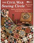 Martingale - The Civil War Sewing Circle (Print version + eBook bundle)