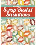 Martingale - Scrap-Basket Sensations (Print version + eBook bundle)