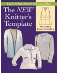 Martingale - The NEW Knitter's Template (Print version + eBook bundle)