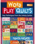 Martingale - Word Play Quilts (Print version + eBook bundle)