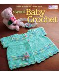 Martingale - Sweet Baby Crochet (Print version + eBook bundle)