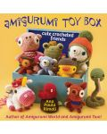 Martingale - Amigurumi Toy Box (Print version + eBook bundle)