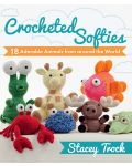 Martingale - Crocheted Softies (Print version + eBook bundle)