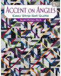 Martingale - Accent on Angles (Print version + eBook bundle)