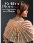 Martingale - Knitting Pleats (Print version + eBook bundle)