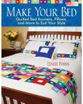 Martingale - Make Your Bed (Print version + eBook bundle)