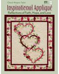 Martingale - Inspirational Appliqué (Print version + eBook bundle)