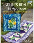 Martingale - Nature's Beauty in Applique (Print version + eBook bundle)