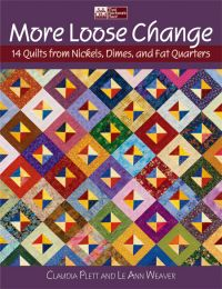Martingale - More Loose Change (Print version + eBook bundle)