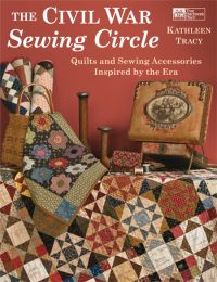 The Civil War Sewing Circle