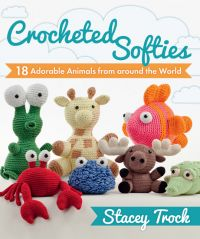 Crocheted Softies