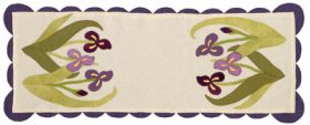 Martingale - Iris Wool