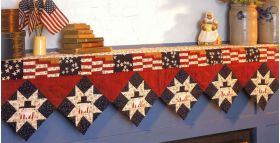 Martingale - Quilts for Mantels and More eBook