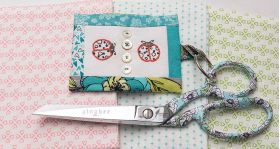 Martingale - Embroidered Quilts & Keepsakes