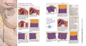 Martingale - A to Z of Knitting