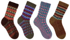 Martingale - More Sensational Knitted Socks eBook