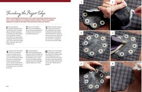 Martingale - Wool, Needle & Thread (Print version + eBook bundle)