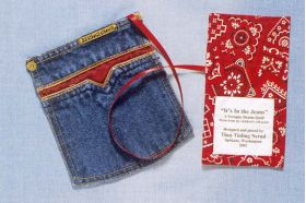 Martingale - One-of-a-Kind Quilt Labels eBook