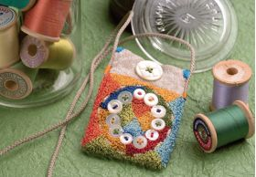 Martingale - Passion for Punchneedle, A eBook