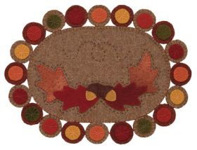 Martingale - Autumn Leaves 