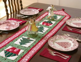 Martingale - Toyland Table Runner ePattern
