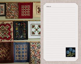 Martingale - A Quilter's Journal