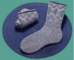 Martingale - Knitting Circles Around Socks eBook