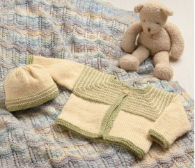 Martingale - Grammy's Favorite Knits for Baby eBook