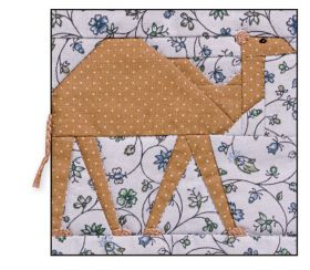 Martingale - A Quilter's Ark eBook