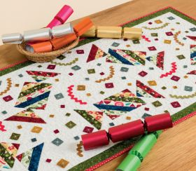 Martingale - Celebrate Christmas with That Patchwork Place eBook