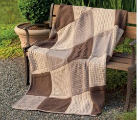 Martingale - Pick Your Stitch, Build a Blanket eBook