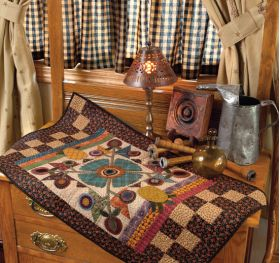 Martingale - Simply Beautiful Quilts 2013 Calendar