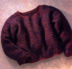 Martingale - Crocheted Sweaters eBook
