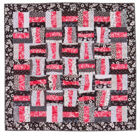 Martingale - SuperStrata Quilts eBook