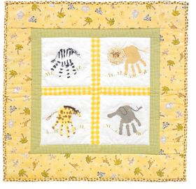 Martingale - Handprint Quilts eBook