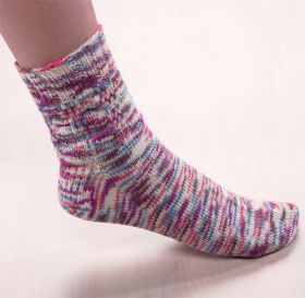 Martingale - Toe-Up Techniques for Hand-Knit Socks eBook