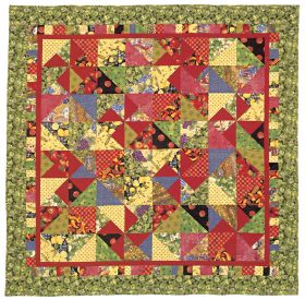 Martingale - Time to Quilt eBook
