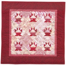 Martingale - Time-Crunch Quilts eBook