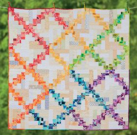 Martingale - Irish Chain Quilts (Print version + eBook bundle)