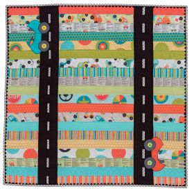 Martingale - Sew Sweet Baby Quilts