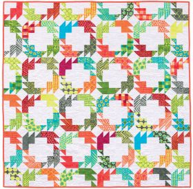 Martingale - Striking Strip Quilts (Print version + eBook bundle)