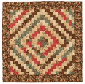 Martingale - Around the Town Quilt ePattern