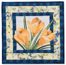 Martingale - Beautiful Blooms eBook