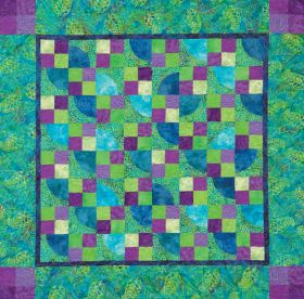 Martingale - Quiltastic Curves eBook