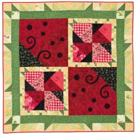 Martingale - Spotlight on Scraps eBook