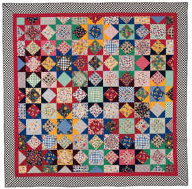 Martingale - American Jane's Quilts for all Seasons eBook