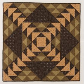 Martingale - Wild Goose Chase Quilt ePattern