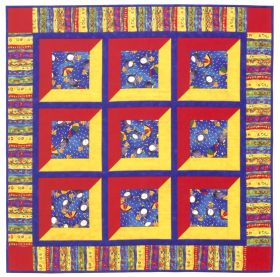 Martingale - Even More Quilts for Baby eBook
