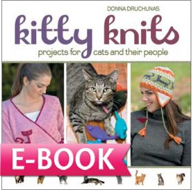 Martingale - Kitty Knits eBook