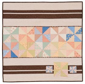 Martingale - Wheelin' It Quilt ePattern
